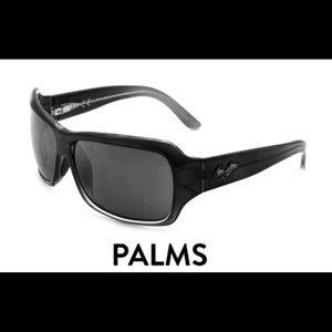 NEW MAUI JIM SUNGLASS—PALMS MODEL